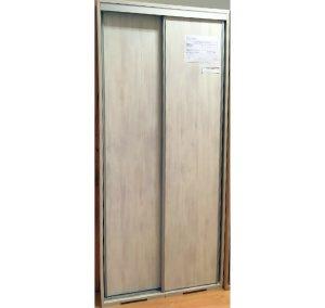 Gardróbszekrény (200x90x62cm, 173.880,-Ft)