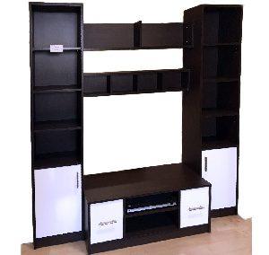 Tibi szekrénysor (mag: 190cm, szél: 185cm, mély: 55cm, 51.250,-Ft)