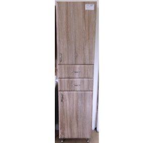Fürdőszobabútor (szélesség: 45cm, 37.350,-Ft)