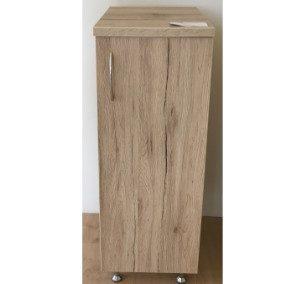 Fürdőszobabútor (szélesség: 30cm, 14.400,-Ft)