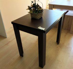 Étkezőasztal (kihajtható, 21.300,-Ft)