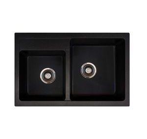 XQuadro Plus 2D – fekete (bruttó ár: 56.015Ft)