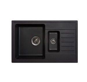 XQuadro Plus 1.5D – fekete (bruttó ár: 52.760Ft)